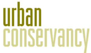 Urban Conservancy logo