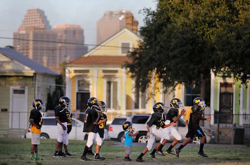 A.L. Davis Panthers