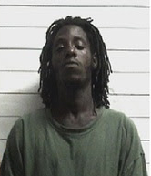 Robert Clark, 30, was booked in connection with two auto burglaries.