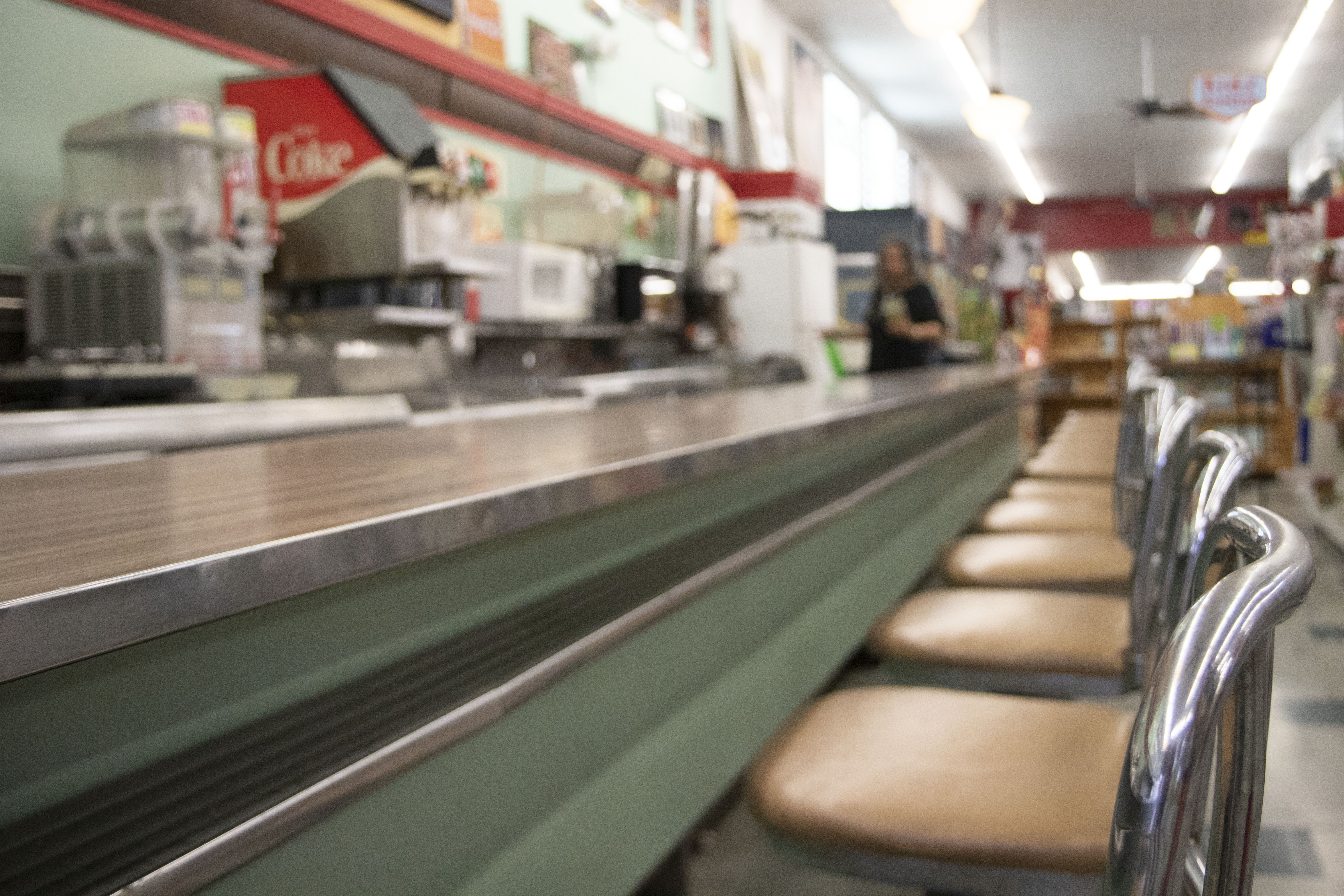 Peaches on Magazine plans to bring historic Woolworth's