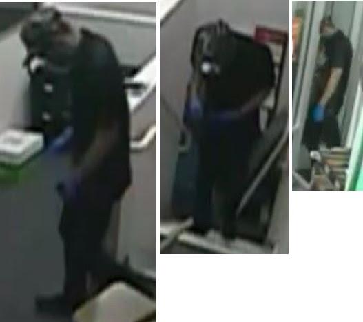 CVS Pharmacy on Carrollton robbed by someone who had keys