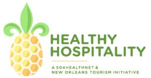 Healthy Hospitality Initiative logo