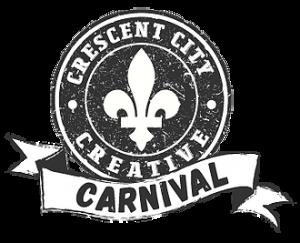 Crescent City Creative Carnival logo