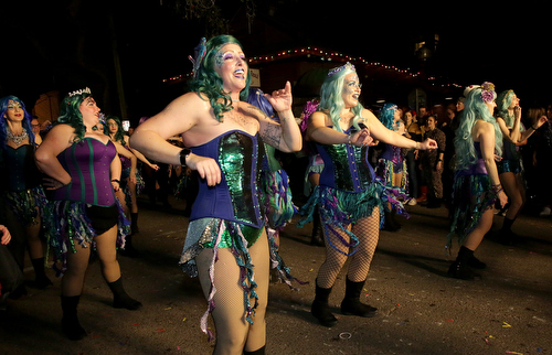 Two People Killed During Mardi Gras Parades